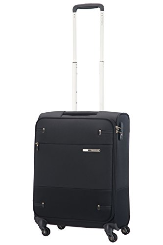 Samsonite - Base Boost Spinner 55 cm, Black