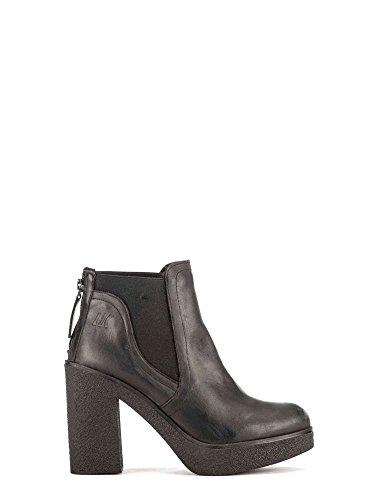 Lumberjack SW35503 001 B01 Boots à Talons Femmes