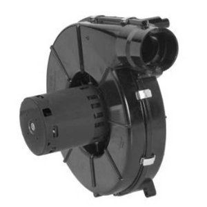 Fasco A170 3.3 Frame Shaded Pole OEM Replacement Specific Purpose Blower with Ball Bearing, 1/25HP, 3400rpm, 115V, 60Hz, 2.3 amps by Fasco -