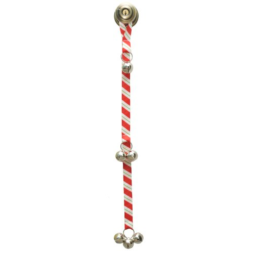 Artikelbild: Yellow Dog Design Ding Dog Glocke, Peppermint Stick