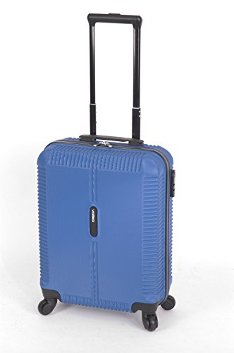 One - Maletas Valisa Cabina (Azul)