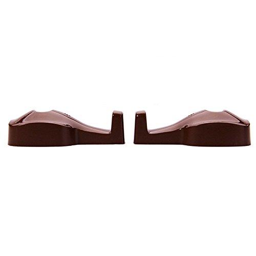 Sedeta® Art und Weise bequemer Auto-Auto-Träger-Sitzaufhänger-Halter-fester Haken-Mantel-Organisator Universal Auto Auto Fahrzeug Sitz Kleiderbügel Halter Haken