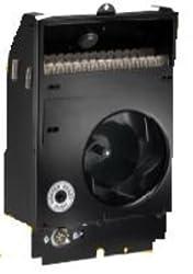 Cadet CS101T Com-Pak 1000-Watt, 120V heater assembly with thermostat