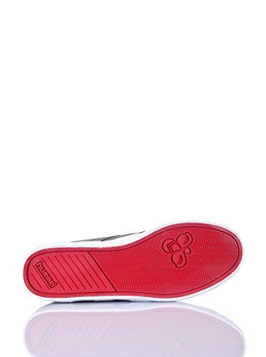 Hummel Unisex-Erwachsene Tonal Sneakers Gris