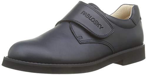 Pablosky Scarpe da Barca Bambino, Blu (Azul 712920), 33 EU