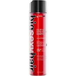 Big Sexy Hair Extra Big Volume Shampoo 300 ml ()