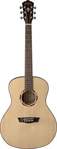 Washburn WLO10S - Chitarra acustica, colore naturale