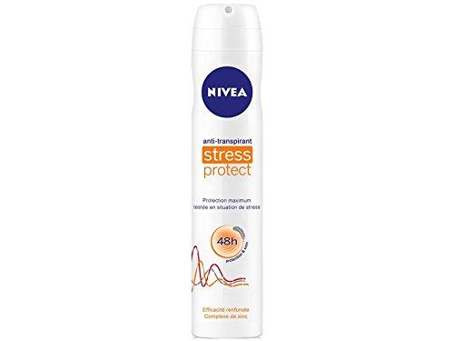 Nivea Déodorant Atomiseur Stress Protect 200 ml