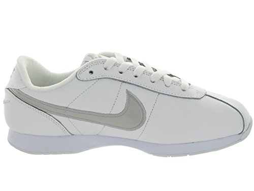 Revolutionmsl Mens addestratori correnti 555 54 scarpe da tennis White/Light Zen Grey