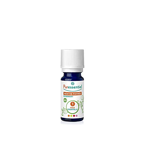 Puressentiel Olio Essenziale Menta Piperita - 10 ml
