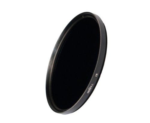 Infrarotfotografie IR-Filter 850nm 77mm