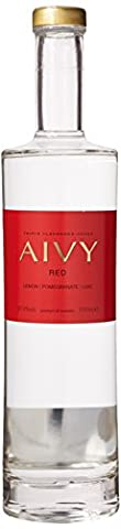 Aivy Red Triple Flavoured Vodka, 70 cl