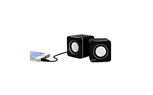 Arctic SPASO-SP008BK-GBA01 S111 M Arctic Speaker - Black