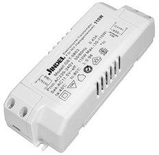 Preisvergleich Produktbild Elektronischer Halogen SlimLine Trafo |230 V auf 12 V |35-105 Watt