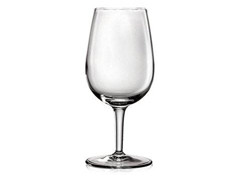Luigi Bormioli ISO de 6 Verres à vin de dégustation évasée