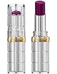 L'Oréal Paris Lipstick Color Riche Shine Addiction 466 Lippenstift glänzend, 4.8 g