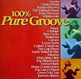 100% Pure Groove Vol.1 [CASSETTE] (UK Import) [Musikkassette]