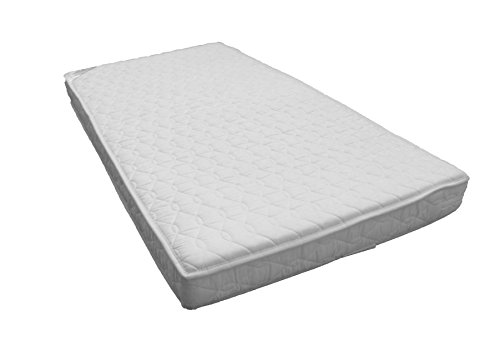 Katy Micro Sprung Cot Bed Le Meilleur Prix Dans Amazon Savemoney Es