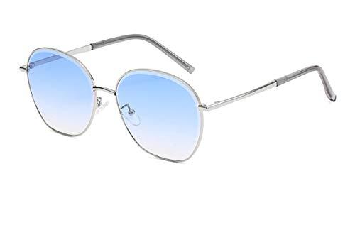 YINshop Sonnenbrille, leichte Metallrahmenmode aus Nylon in HD, personalisierte Unisex-Erholung im Freien B