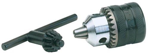 10 mm Kapazität GEARED CHUCK 0.95 cm x 24UNF JACOBS - zur Verwendung mit den meisten Hersteller Drehknopf, hammer und Stromversorgung über Bohrmaschinen air. Verpackung mit Sichtfenster.