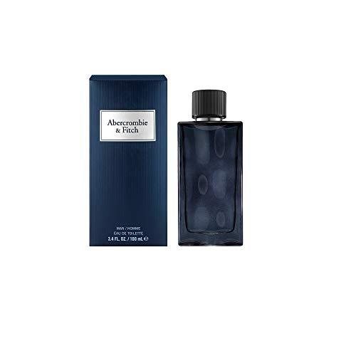 Abercrombie & Fitch First Instinct Blue Eau De Toilette 100 ml (man)