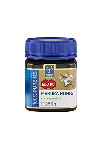 Manuka Health - Manuka Honig MGO 400+ (250 g)