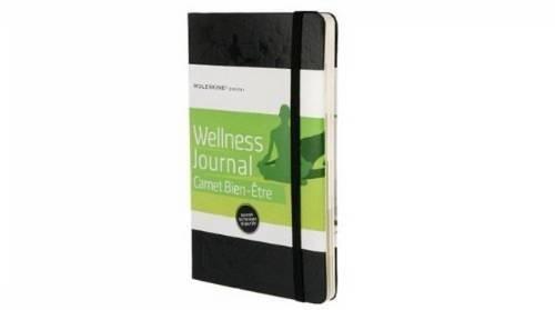 Moleskine S33186 - Cuaderno de bienestar