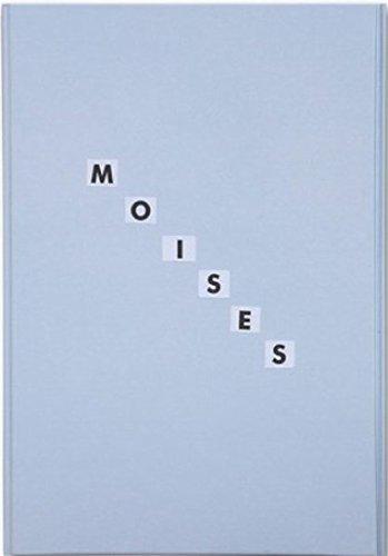 Moises (Libros de autor) por Mariela Sancari