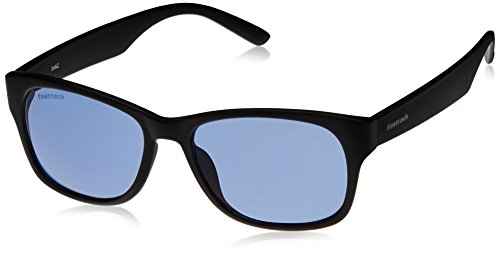 Fastrack Wayfarer Sunglasses (Black) (PC001BU15)