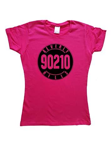s 90210 Fuchsia Farbe, 11-12 Jahre ()