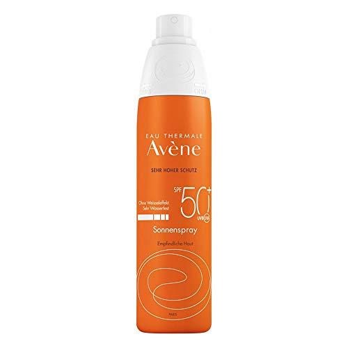 Avene Sunstech itive sol Spray SPF 50+ 200ml