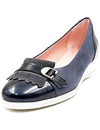 Amazon.es  adornos - Bailarinas   Zapatos para mujer  Zapatos y ... 74574006fc86