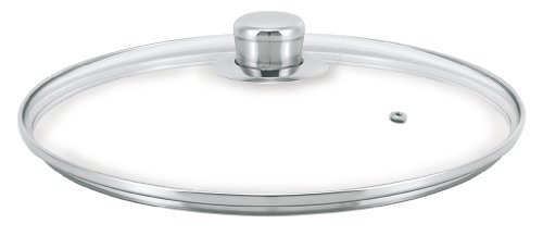 Beka 13119284 Cristal Deckel mit NC-Griffe