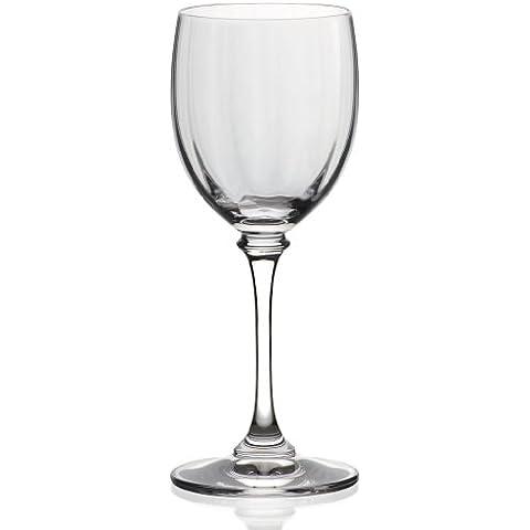 Calice da vino, bicchiere vino, calice cristallo
