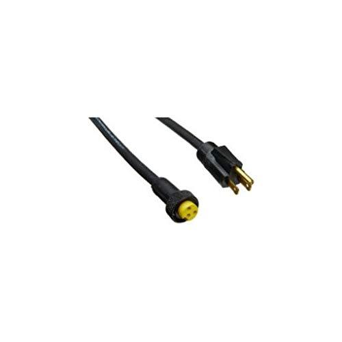 Cisco 1520 Series AC Power Cord 40 F **New Retail**, AIR-CORD-R3P-40NA= (**New Retail**) Cisco 1520 Series