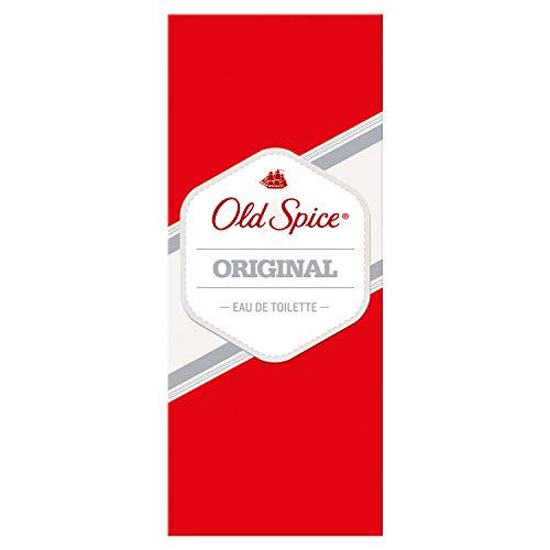 Old Spice, Agua tocador hombres - 100 ml
