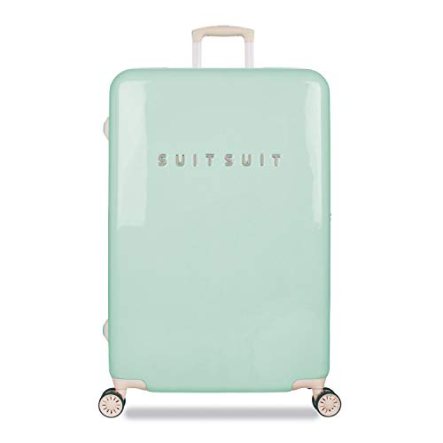 SUITSUIT - Fabulous Fifties - Luminous Mint - Reisekoffer (76 cm)