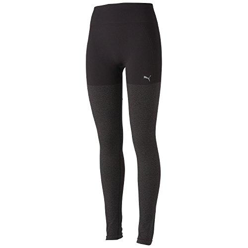 Puma, Pantaloni sportivi aderenti Donna 2Nd Skin, Nero (Black), M