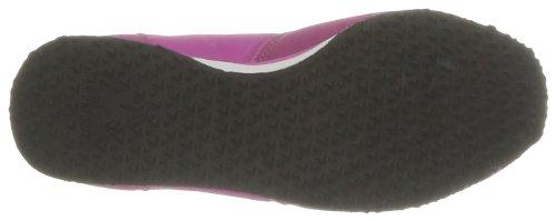 Le Coq Sportif Bolivar Ps, Unisex - Kinder Sneaker Rosa - Rose (Rose Violet)