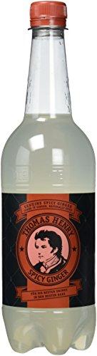 Thomas Henry Spicy Ginger EW, 6er Pack (6 x 750 ml)