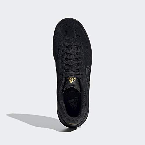 adidas Damen Ligra 6 Fitnessschuhe, Mehrfarbig (Negbás/Grisei/Dormat 000), 38 EU