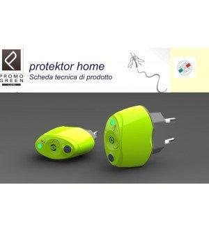 Station anti-moustiques mobile PRO10-004