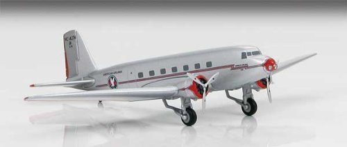 hobbymaster-nc14274-american-airlines-douglas-dc-2-model-airplane-by-hobbymaster