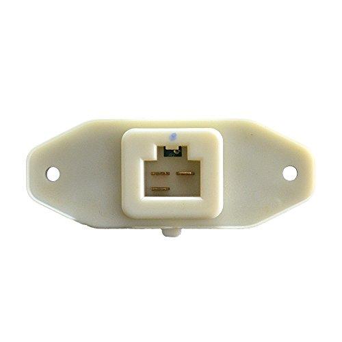 geluoxi 27761–2Y000, 277612y000, 27761q 2W6003Heizung Gebläse Motor Widerstand (Motor Widerstand)