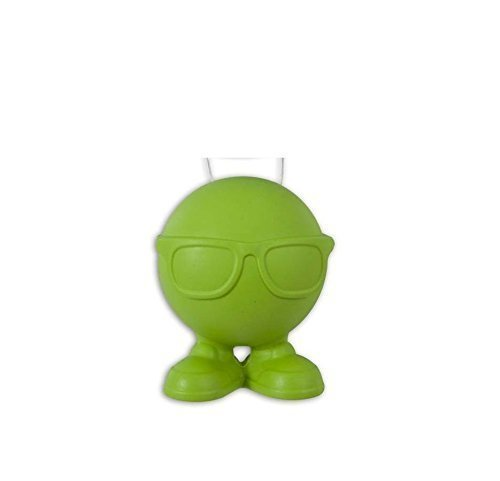 jw Hipster Cuz Assistent Toy, Small, Multicolor by Doskocil