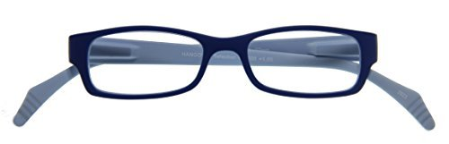 I NEED YOU Lesebrille Hangover Selektion SPH: 1.50 Farbe: blau-hellblau, 1 Stück