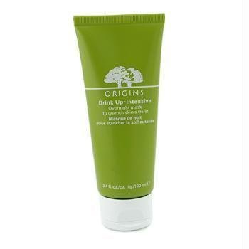 tensive Overnight Mask to Quench Skin's Thirst 3.4 Fl. Oz./100 Ml by USA ()