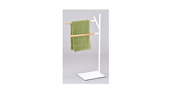 Porta Asciugamani Bagno Da Terra Ikea : Porta asciugamani legno da terra clp portasciugamani kyoto