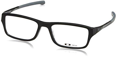Ray-Ban Herren Oakley OX8039 51 803901 sonnenbrille, Schwarz,