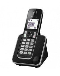 Panasonic KX-TGD310 - Teléfono fijo inalámbricoLCD